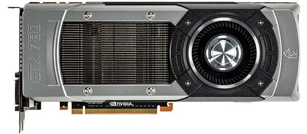 Nvidia tiputti GeForce GTX 770 ja GTX 780 -näytönohjaimien hintoja