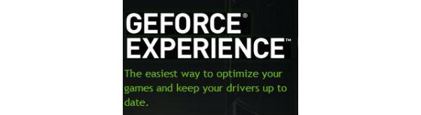Nvidia GeForce Experience testes nu i en lukket beta