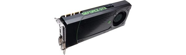 Nvidia GeForce GTX 660 Ti:n julkaisua odotetaan elokuulle