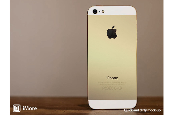 Kullanvärinen iPhone on tulossa – uuden iPhonen toimitukset alkavat syyskuun alussa