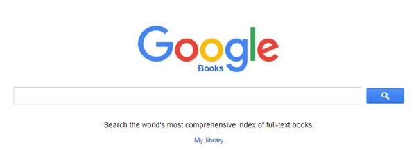 Supreme Court rejects Google Books copyright case