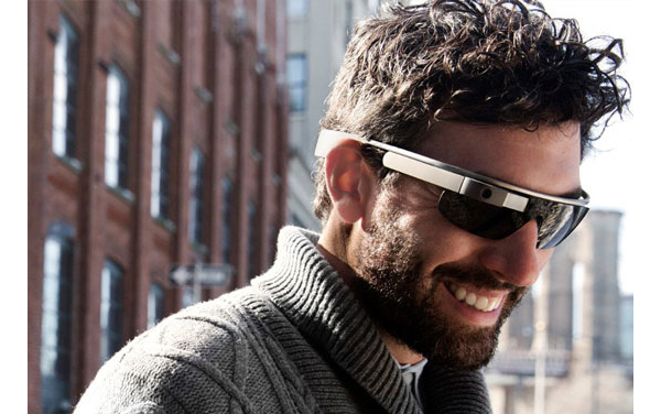 Google selects only 8000 people to be able to buy Google Glass