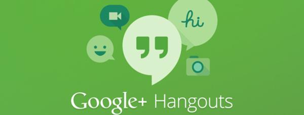 Google Hangouts lopettaa, käyttäjät siirretään sisarpalveluihin