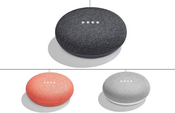 Google's cheaper Home revealed in a leak