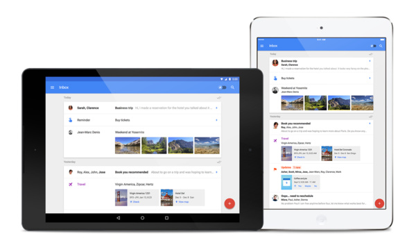 Google will discontinue Inbox after four years