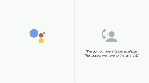 Pila kertoo Google Duplexin huvittavan tulevaisuuden?
