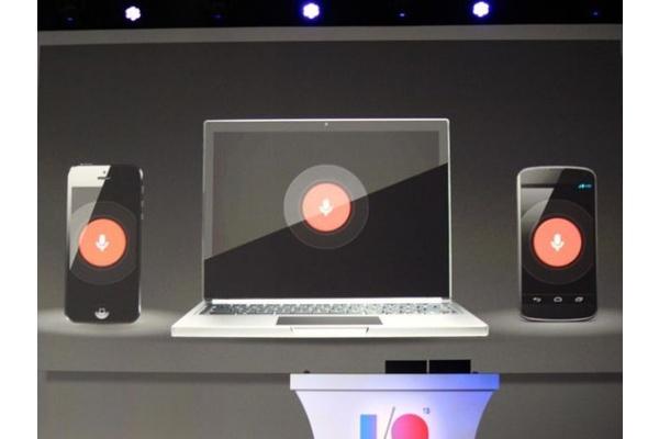 Google Now voice search headed to your PC