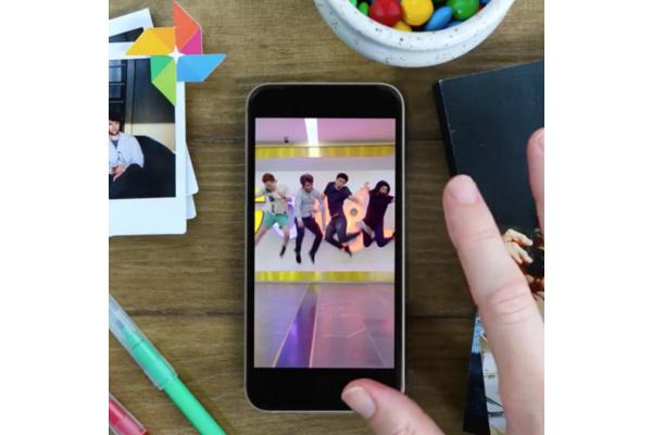 Paljastiko Google tulevan Nexus-puhelimen pilaillessaan iPhonesta?