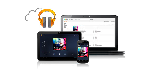 Google Play Music finally headed to iOS