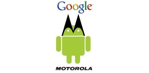 Yhdysvaltain oikeusministeriö hyväksymässä Googlen Motorola-kaupat