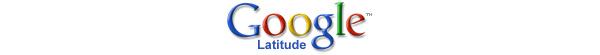 Google Latitude chattiin ja kotisivuille
