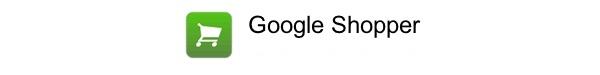 Google Shopper vertailee hintoja kivijalkakaupassa