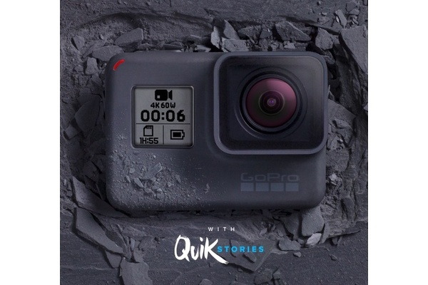 GoPro releases a new flagship action camera with better slow motion and improved 4K