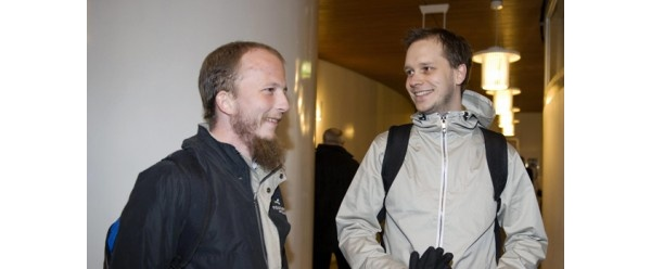 The Pirate Bay co-founder facing more hacking charges