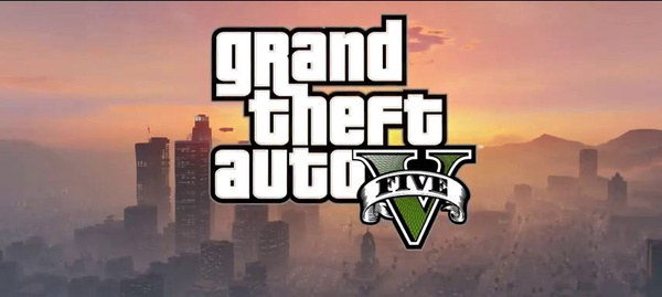 Rockstar viser gameplay fra GTA V