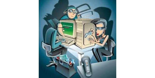 Teenage hacker arrested for hitting 259 websites