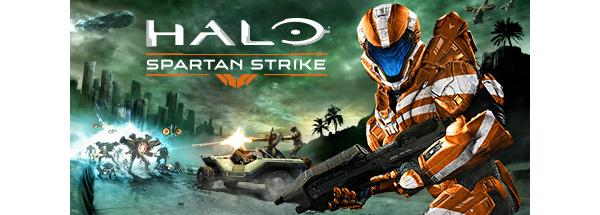 Microsoft julkaisi uuden Halo-pelin iPhonelle ja Lumioille
