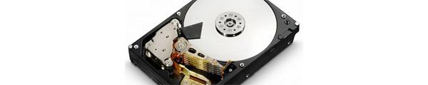 Nvidia ja AMD kärsivät kovalevyteollisuuden ongelmista