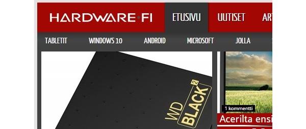 Hardware.fin suosituimmat vuonna 2014: Uusi USB-portti, Nokia goes Android ja Windows 10