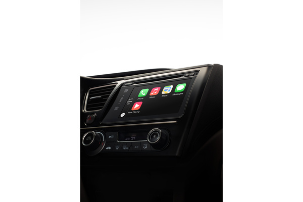 Apple CarPlay brings the iOS experience to your car dashboard