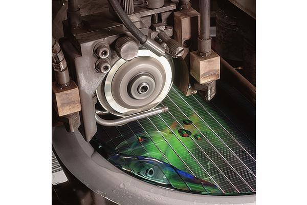Micron aloitti 8gb GDDR5-muistipiirien valmistuksen