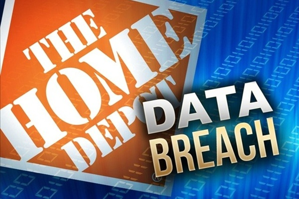 Home Depot data breach also led to 53 million email