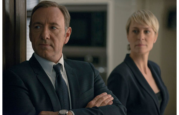 Netflix Originals unavailable because of licensing deals