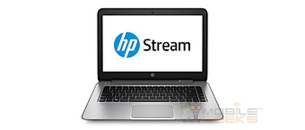 HP unveils $199 Windows laptop, targeting Chromebooks