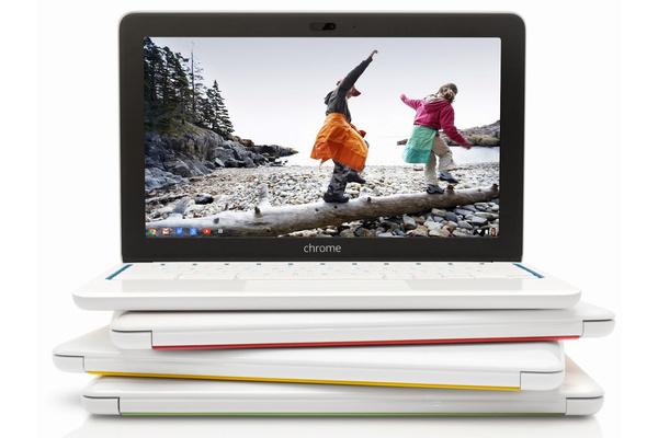 HP intros new Chromebook 11