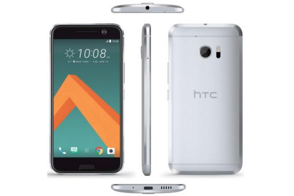 Testitulokset kertovat: HTC 10 päihittää Galaxy S7:n selvästi