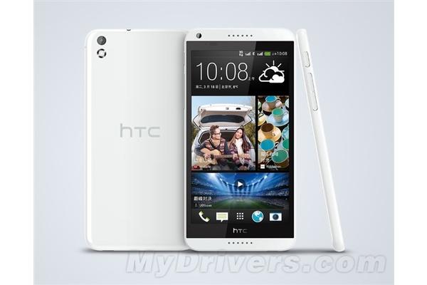 Engadget: Tämä kaunokainen on HTC:n tuleva Desire 8