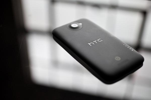 Tässä kuva tulevasta HTC M7 -lippulaivasta?