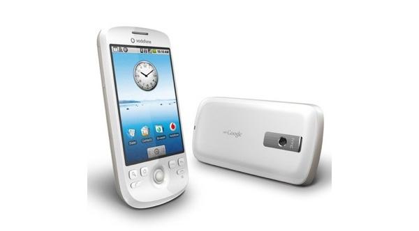 Taikuutta tai ei: HTC myynyt jo yli miljoona Magic-puhelinta
