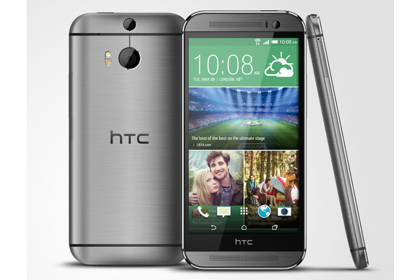 Uusi HTC One saapui Suomeen
