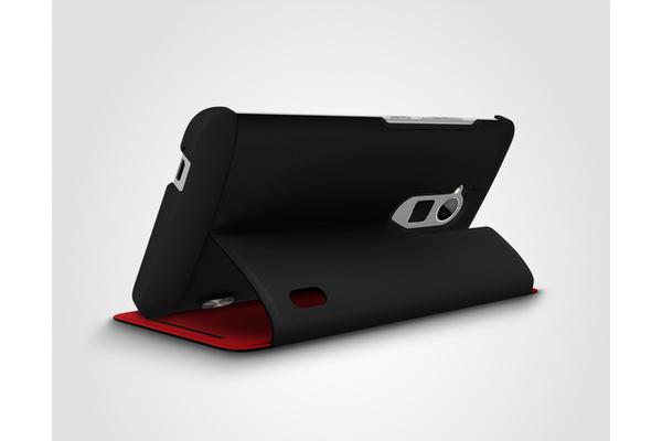 HTC esitteli suojakuoren One maxille, mukana taipuisa akku