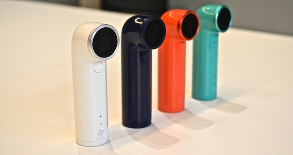 HTC dropped the price of their Re Camera to $50 and it sold out