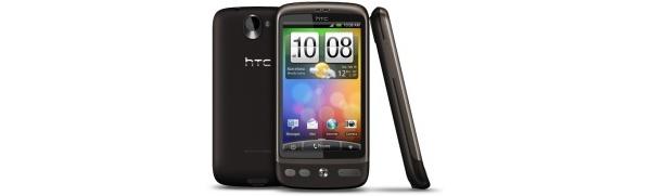 Android 2.2 tulee HTC:n Desirelle tänä viikonloppuna