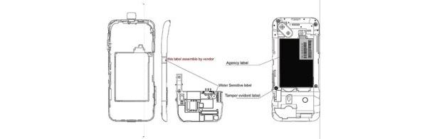 HTC Dream sai FCC:n hyväksynnän