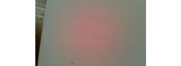 HTC:n HD2:ssa pinkkiä tuottava kameraongelma