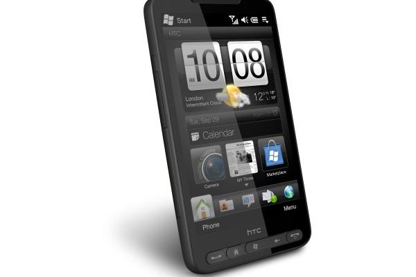 HTC:ltä korjaus HD2:n pinkkiin kameraongelmaan