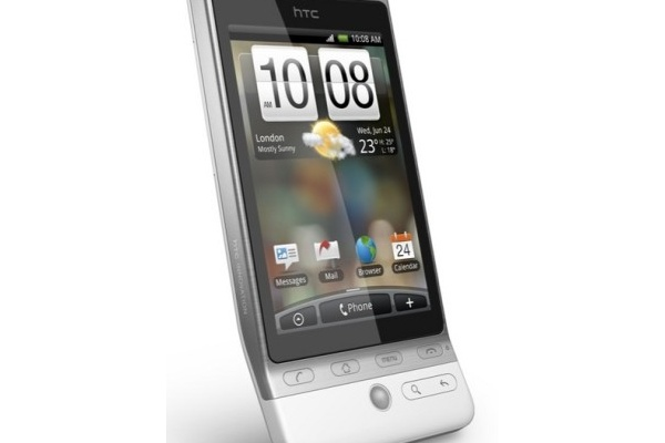 Android 2.0 tulossa HTC Herolle, tuore Windows saapui HTC Touch Diamond2:lle