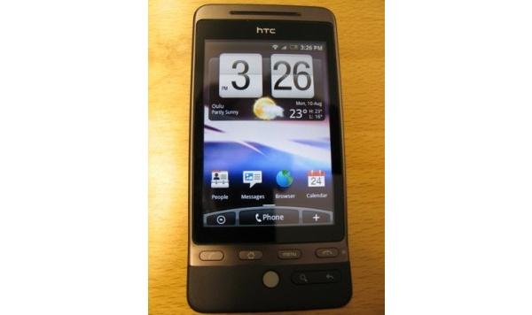 HTC lupaa Herolle seuraajan alkuvuodesta, Espresso-mallista tietoja
