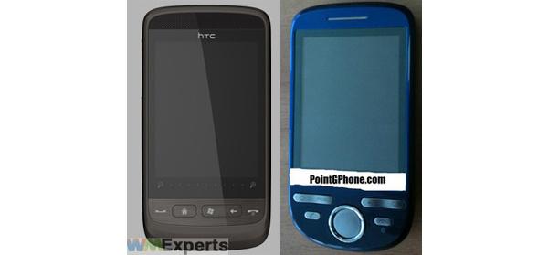HTC:ltä tulossa pian sekä edullinen Windows- että Android-puhelin