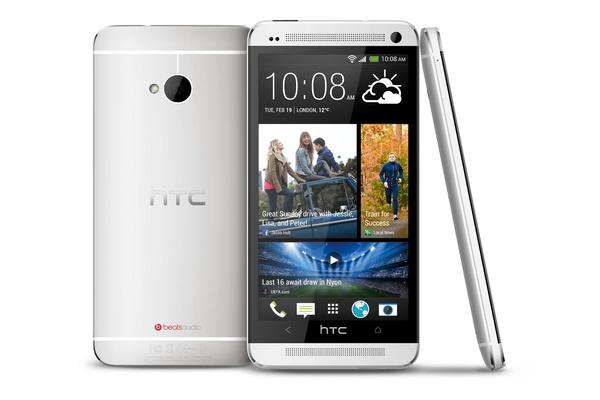 HTC: Samsung rajoittaa tietoisesti komponenttien myyntiä kilpailijoille