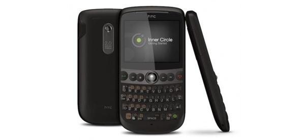 HTC esitteli Snap-älypuhelimen