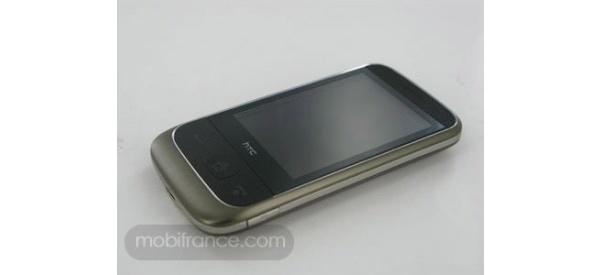 HTC:n Rome-kehitysnimellisestä puhelimesta vuoti kuvia verkkoon