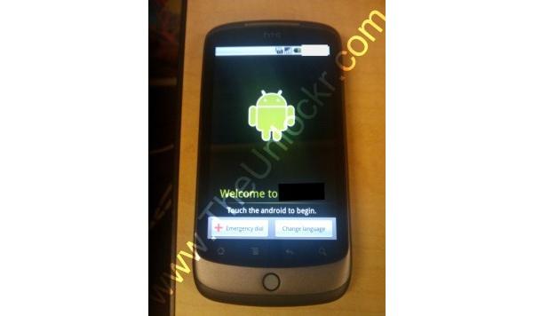 HTC:n mystisestä puhelimesta lisätietoa - huippu-Dragonin sisarmalli