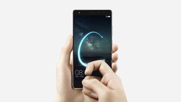 Huawein entiset Nokia-insinöörit työstävät haastajaa Androidille?