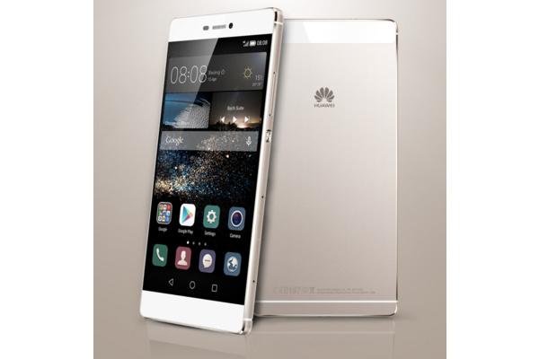 Galaxy S6 sai kovan ja halvemman haastajan: Huawei P8