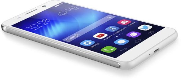 Saiko OnePlus One haastajan? Honor 6 saapuu Eurooppaan